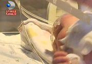 Operatie de succes in Romania. O fetita de numai 6 zile, nascuta cu o malformatie la inima, se pregateste sa ajunga acasa