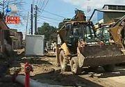Modernizare, dar cu ce pret? Oamenilor din Galati li se darama casele din cauza lucrarilor! Cand se va termina cosmarul
