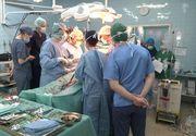 O femeie de 47 de ani a salvat viata mai multor persoane. Peste 40 de medici au prelevat cel putin noua organe de la pacienta