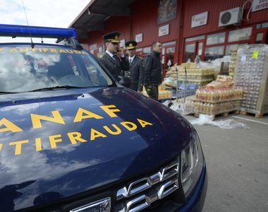 ANAF isi face magazin online! Produsele confiscate scoase la vanzare vor putea fi licitate