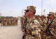 Patru militari romani au fost raniti in Afganistan de explozia unei bombe artizanale, in timpul unei misiuni de patrulare