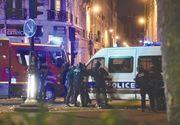 Doua adolescente, una de 17 si alta de 19 ani, au fost arestate in Franta pentru pregatirea unui atac terorist