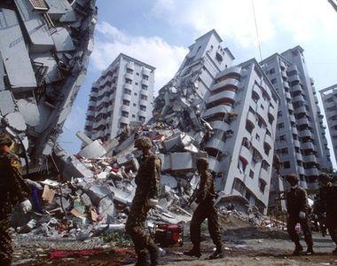 """Parapsihologul Ioan Istrati: """"Vom avea un cutremur de 8 grade, in timpul..."""