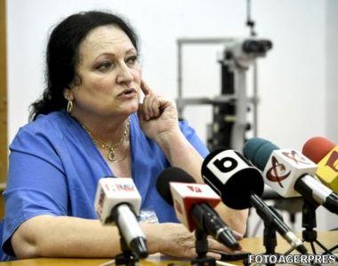 Monica Pop, data din nou in judecata de denuntatoarea ei! O fosta asistenta,...