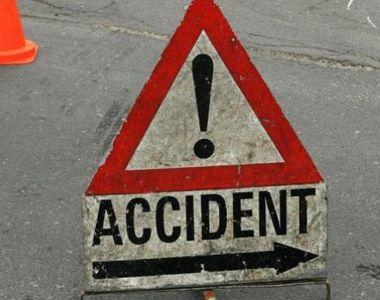 Sase persoane au ajuns la spital in urma a doua accidente produse pe DN17C in...