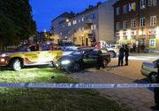 Atac armat in Malmo. Patru oameni au fost raniti dupa ce mai multi atacatori au deschis focul in mijlocul multimii