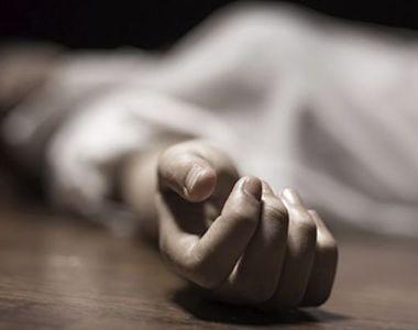 Un bolnav de cancer s-a sinucis. Barbatul s-a aruncat de la etajul noua al unui spital...