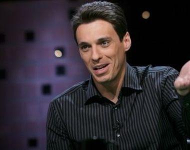 """Mircea Badea premiat cu premiul """"Libertatea presei pentru curaj"""" acordat de..."""
