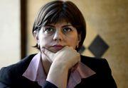 """Laura Codruta Kovesi: """"In Romania vad ca se incearca intimidarea procurorilor DNA prin angajarea de firme private, pe bani multi"""""""