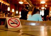 Veste proasta pentru fumatori! Comisia de sanatate din Senat a respins modificarile la Legea antifumat