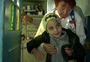 Povestea lui Dragos, un baiat de 8 ani care si-a revenit dupa o operatie de cancer pe creier. Acum, are nevoie de cateva lucruri simple, care i-ar putea schimba viata