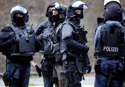 Cel putin 66 de elevi au fost raniti intr-un atac dintr-o scoala din Germania