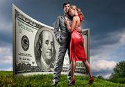 Banii, elementul care strica o relatie? Cum gestionam veniturile in familie si ce se intampla daca barbatul castiga mai putin decat femeia