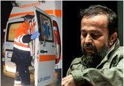 Ministerul Sanatatii anunta o posibila abordare terapeutica superficiala la Ambulanta in cazul mortii lui Gyuri Pascu