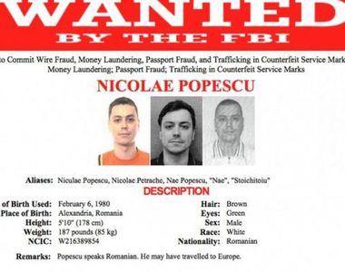 Cine este cel mai vânat român şi de ce FBI a pus pe capul lui o recompensă de un milion...