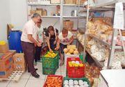 Consiliul General al Municipiului Bucuresti a aprobat infiintarea unei banci de alimente pentru nevoiasi. Bucurestiul este singura capitala europeana care nu are o astfel de banca