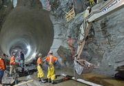Metrorex a anuntat de cand va circula metroul din Drumul Taberei - In sfarsit va fi pus in functiune