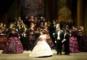 "Un sfert din populatie n-a citit o carte in ultimul an! Pentru multi romani, ""Traviata"" si ""Rigoletto"" sunt mancaruri cu specific italian, iar ""Crima si pedeapsa"" e o stire de la ora 5!"