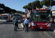 """Ce pedeapsa a primit italianul care a agrsat verbal o romanca intr-un autobuz din Roma. """"Mergi şi aşează-te pe ultimul scaun din autobuz, pentru că miroşi urât, eşti o târfă româncă"""""""