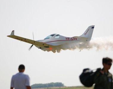 Anchetă la Şcoala de Aplicaţie pentru Forţele Aeriene de la Boboc, după ce un pilot a...