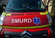 Ambulante suplimentate la Serviciul de Ambulanta Bucuresti si la SMURD, dupa ce numarul solicitarilor a crescut cu 38% în ultimele 24 de ore