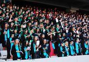 Klaus Iohannis participa la festivitatea de deschidere la Universitatea de Vest Timisoara. Premierul Dacian Ciolos merge la UMF Cluj. Ce modificari aduce noul an universitar
