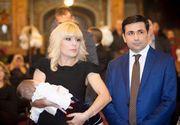 """Deputatul anchetat de trafic de influenta nu are pic de avere! Adrian Gurzau este finul Elenei Udrea si a trecut in declaratia de avere un """"dar"""" de botez de 23.500 de euro"""