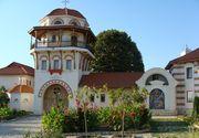 Legendele manastirii Dervent, acolo unde a fost inmormantat artistul Aurelian Preda! Cum a prevestit artistul ca va fi ingropat aici