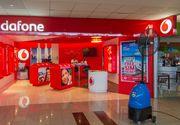 Vodafone, amendată cu 50.000 de lei de ANPC pentru practici comerciale incorecte