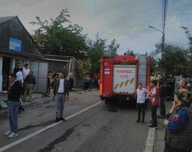 Vaslui: Vânzătoarea rănită grav în urma exploziei unei râşniţe de cafea a murit la spital