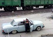 Masina infinitului. Credeai ca intr-o masina cu 5 locuri incap doar cinci pasageri? Nimic mai gresit. Imaginile care dovedesc contrariul