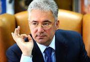 """Fostul ministru al Economiei Adriean Videanu, audiat la DIICOT in dosarul """"Romgaz-Interagro"""": """"Sunt acuzat de participatie improprie la complicitate la delapidare"""""""