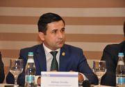 Deputatul Adrian Gurzau, audiat la DNA in dosarul în care este acuzat de trafic de influenta