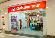 """Christian Tour anunţă că dă în judecată ANT dacă în 24 de ore nu schimbă lista cu agenţiile rămase fără licenţe: """"Ne afecteaza imaginea"""""""