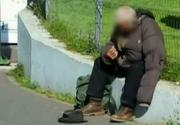 Cersetorii din Bucuresti fac mai mulţi bani pe zi decât un angajat cu normă întreaga. Un material filmat cu camera ascunsa
