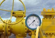 România va acorda Moldovei 550.000 euro pentru elaborarea proiectului tehnic al construcţiei gazoductului Ungheni-Chişinău