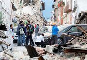 Doi romani, judecati si acuzati pentru ca ar fi furat din casele devastate de cutremurul de la Amatrice! Italienii si-au dat sema ca i-au retinut din greseala!