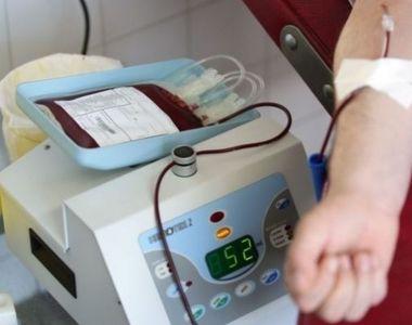 Medicul şi asistenta de la Spitalul de Arşi care i-au făcut unei femei transfuzie...