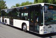 Bucurestiul va avea 500 de autobuze noi, dintre care 30% vor fi electrice