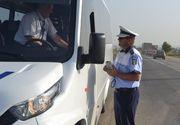 Controale ale Politiei si ANSVSA la intrarile in Capitala. Vor fi verificate toate transporturile de alimente si de animale vii
