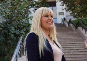 Udrea, la masteratul de la Facultatea de Teologie: Nu o sa stau la camin, ci la prieteni si la hotel