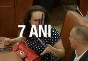 Parlamentarii români au şanse să intre în cartea recordurilor, la capitolul întârzieri! Abia acum au început să discute un proiect de lege propus in urmă cu 7 ani.