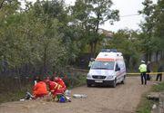 Un copil de 8 ani din Botosani a murit dupa ce a fost implicat intr-un accident de caruta. Tatal si fratele lui sunt grav raniti