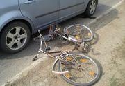Statistica ingrijoratoare a Politie Romane. Anul acesta, biciclistii au produs peste 630 de accidente soldate cu 86 de decese