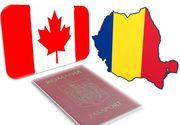 Guvernul refuză oferta canadienilor pentru ridicarea vizelor