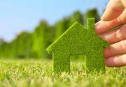 Din 10 octombrie, românii pot cere bani de la stat pentru a-şi renova casele