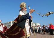 Arhiepiscopul Tomisului, Inalt Prea Sfintitul Teodosie, audiat ca martor intr-un dosar de santaj sexual