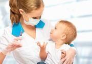 """Criza in sistemul sanitar. Ministerul Sanatatii nu poate asigura stocul de vaccinuri obligatorii pentru bebelusi. """"Nici de copii nu suntem in stare sa avem grija in tara asta"""""""