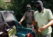 """Cei trei """"traficanţi de arme"""" din reportajul Sky News, eliberaţi din arest preventiv"""