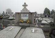 Ce se intampla acum in cimitirul din Sibiu unde va fi inmormantata mama lui Carmen Iohannis! Cum s-au pregatit angajatii lacasului pentru evenimentul extrem de important